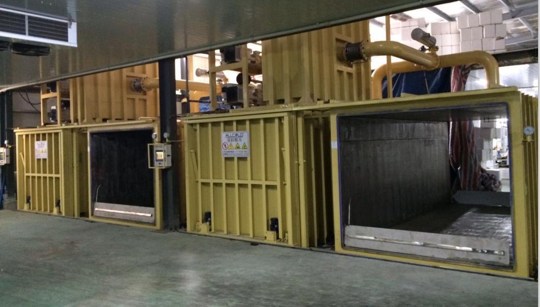 应用:农场果蔬保鲜, 国家:墨西哥,出厂日:2015年8月, 项目:16T/h真空预冷机
