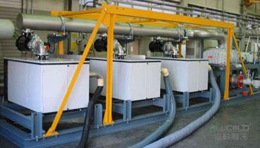 管道干燥机